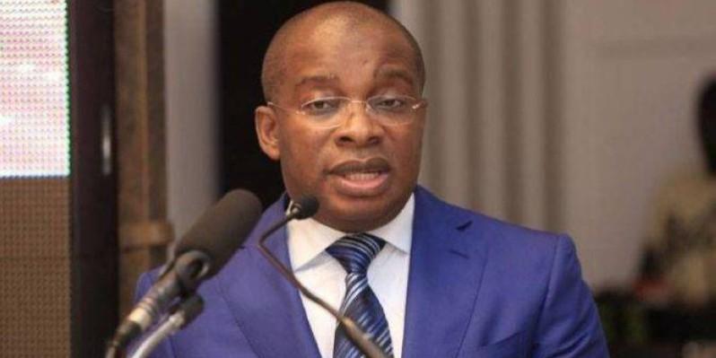 Le ministre du Tourisme, Siandou Fofana. (DR)