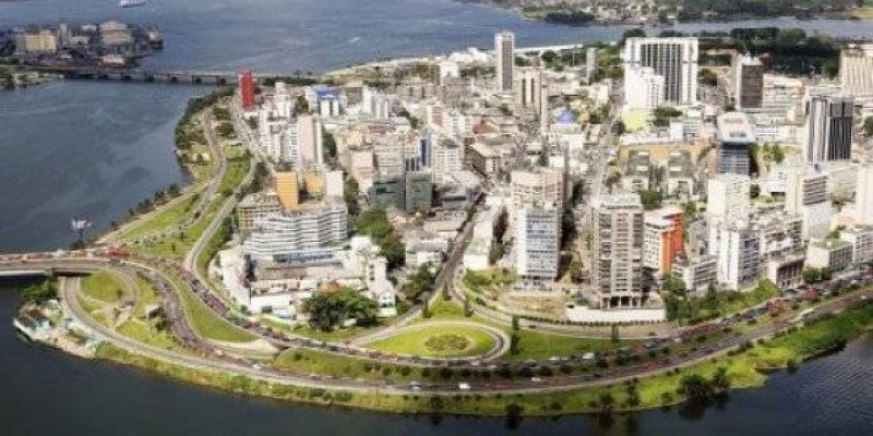 La capitale économique ivoirienne dans la continuité de son développement. (DR)