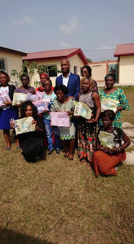 La capitale ivoirienne a été choisie pour le lancement de ce projet. (Dr)