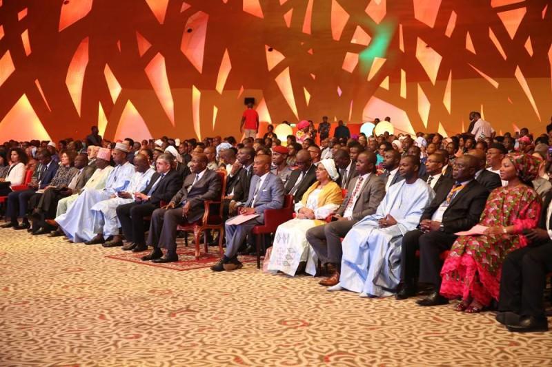 Clôture du 1er Forum de l'OMT sur l'investissement du tourisme en Afrique (DR)