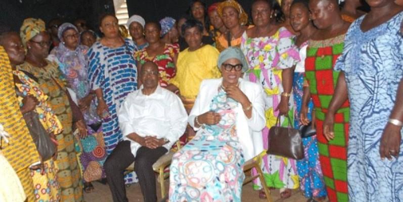Babily Dembélé, Président du Congrès ivoirien pour la démocratie et la paix. (DR)