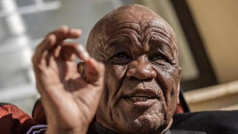 Au Lesotho, l'annonce a pris tout le monde de court