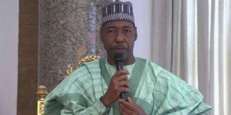Selon Babagana Zulum de Borno, l'armée manque d'homme pour combattre les militants (DR)