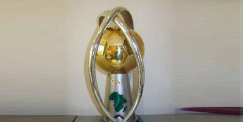 Le trophée du Chan. (DR)