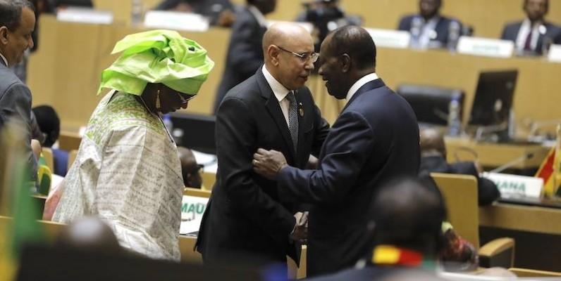 Ouattara Ua
