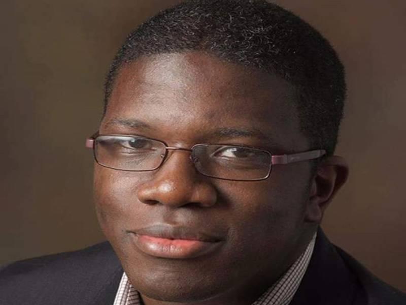 Tchagba Pascal Frédéric