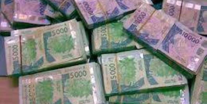 La Côte d'Ivoire réalise une bonne mobilisation sur le marché de l'Uemoa. (DR)