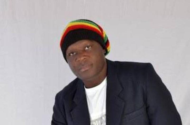 L'artiste reggae, Fadal Dey. (DR)