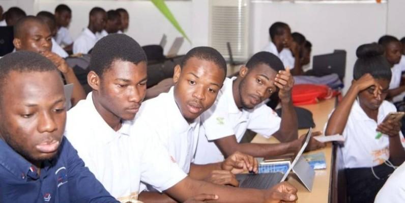 Les étudiants ont fait montre de leur talent à l'occasion de cette compétition. (DR)
