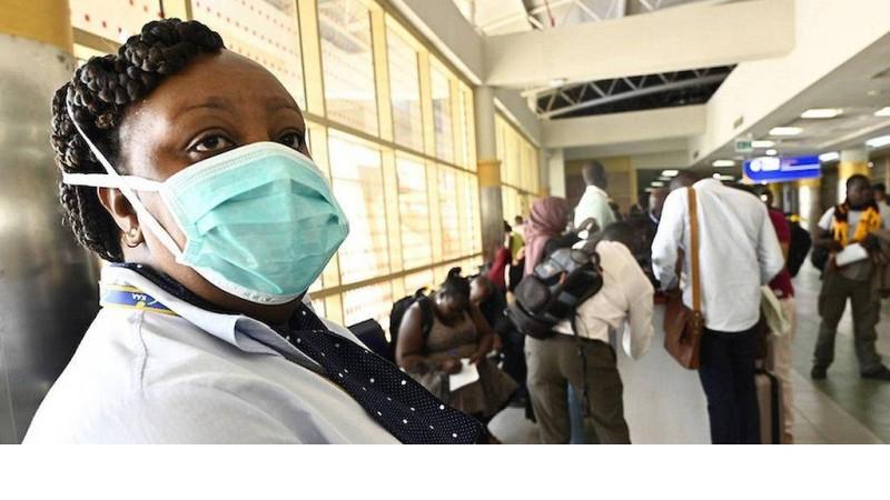 L'Afrique a été largement épargné pour l'heure, avec seulement trois cas officiellement recensés en Egypte, en Algérie et au Nigeria.
