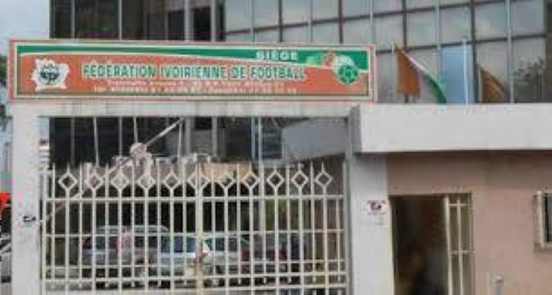 La Fédération ivoirienne de football (DR)
