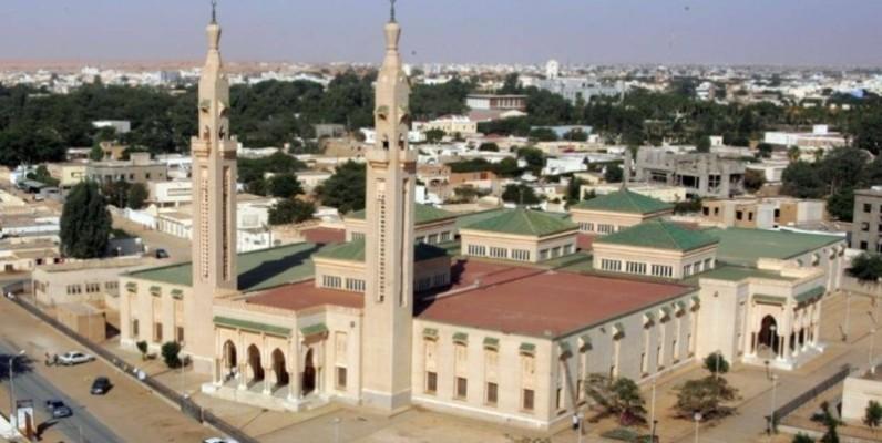 La capitale mauritatienne, Nouakchott, abrite les journées des juristes des banques africaines en avril. (DR)