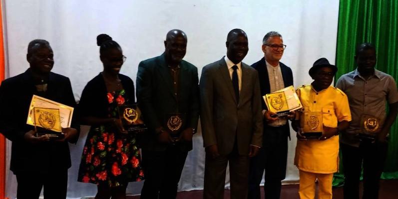 Les acteurs du monde des arts et de la culture, ont répondu à l'appel du ministre de la Culture et la Francophonie (Photo Dr)