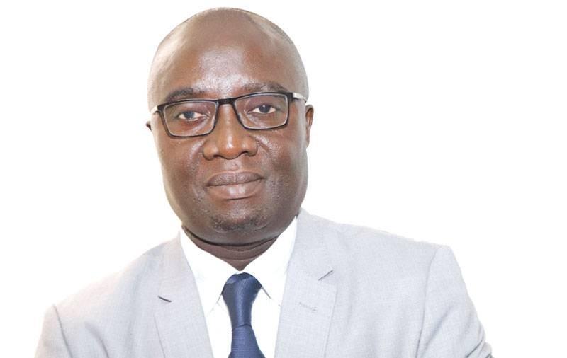 Williams Isaac Ahissa, chargé d'études au Service qualité et suivi-évaluation (Sqse) à la Direction des études stratégiques, de développement et des projets (Desdp) de la Dge. (DR)