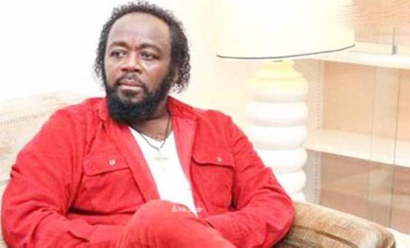 L'artiste-chanteur Nst Cophie's a tiré sa révérence. (DR)