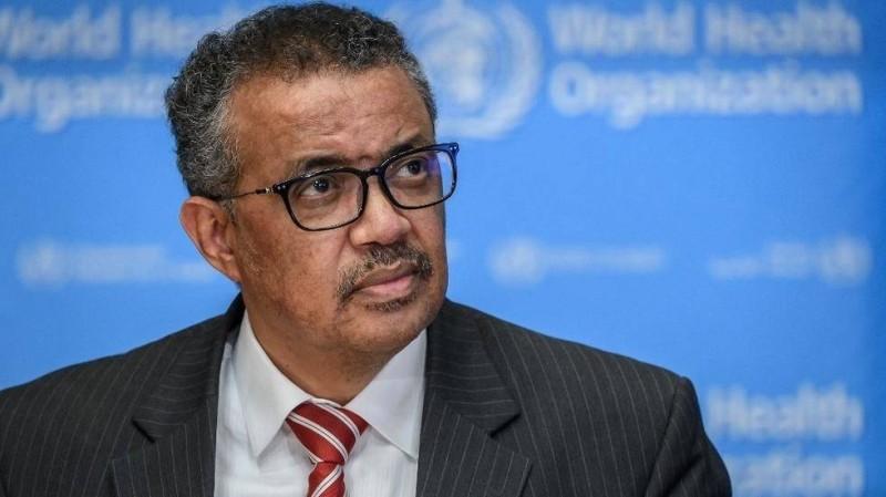 Le directeur de l'OMS, Tedros Adhanom Ghebreyesus, a annoncé que l'épidémie de coronavirus était désormais considérée comme une pandémie.