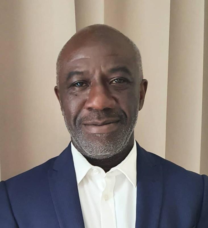 Roger Adom, cadre dans une grande institution financière africaine. (DR)