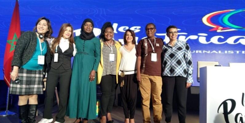 La question du changement climatique était au centre de la 3e édition du Forum des panafricaines. (DR)