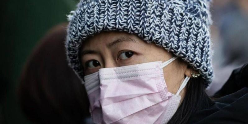 Un masque pour se protéger contre le Coronavirus. (DR)