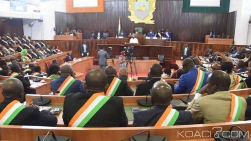 Les députés de l'Assemblée nationale prêts à se plier aux mesures arrêtées par le conseil national de sécurité.