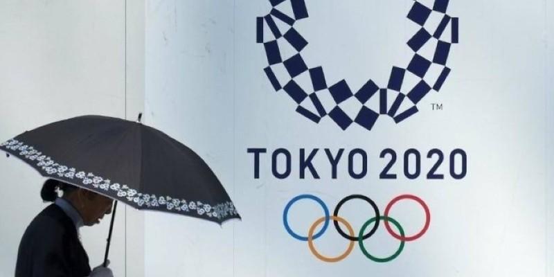 Bien que reportés en 2021, ces Jeux olympiques s'appelleront toujours JO 2020. (Dr)