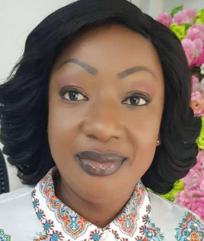 Marie-Laure Essan, présidente de la Firape, appelle à plus de vigilance de la part des Ivoiriens. (DR)