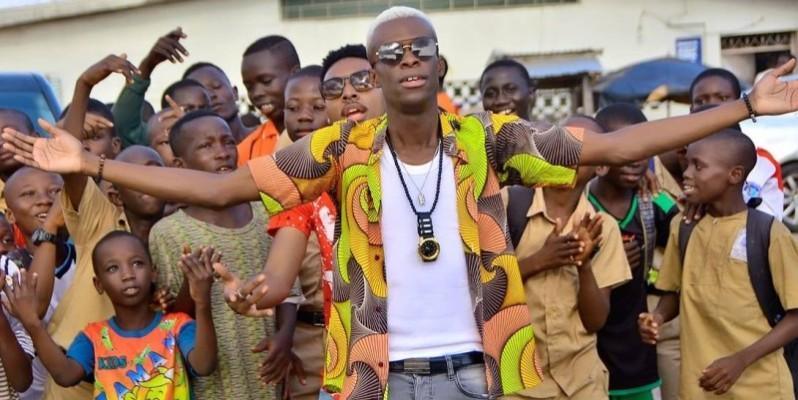 Romeomania était en tournée récemment à Abidjan. (DR)