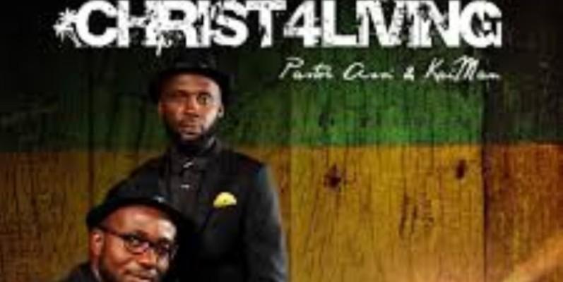 Le groupe a fait le pari d'évangéliser par la musique reggae. (DR)