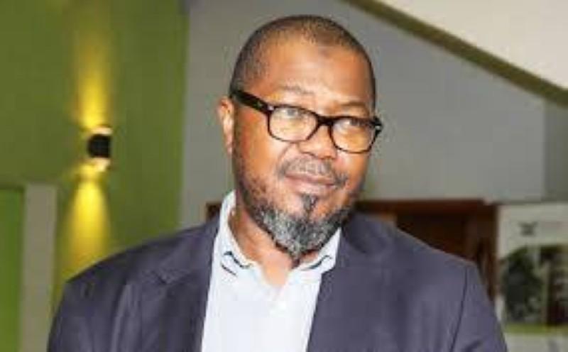 Dr Diomandé Elias Farakhan, porte-parole de la Plateforme unique des Petites et moyennes entreprises de Côte d'Ivoire (Pu-Pmeci). (DR)