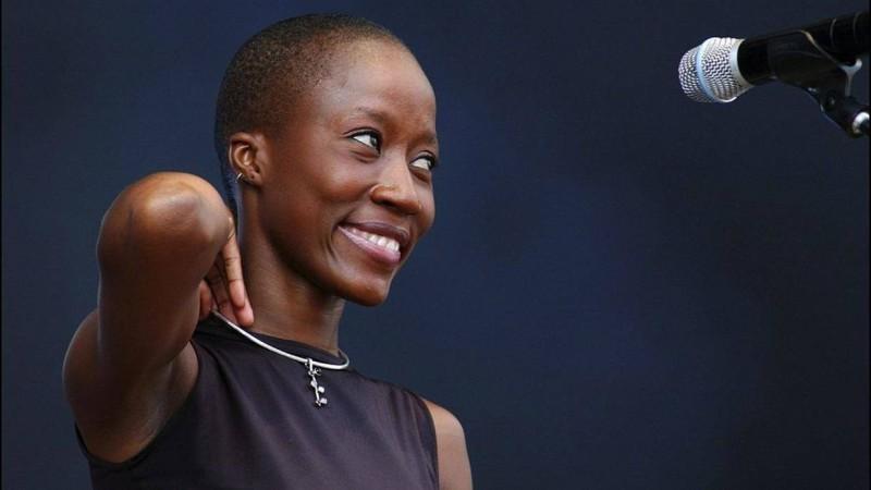 Rokia Traoré est déterminée à obtenir la garde exclusive de sa fille. (DR)