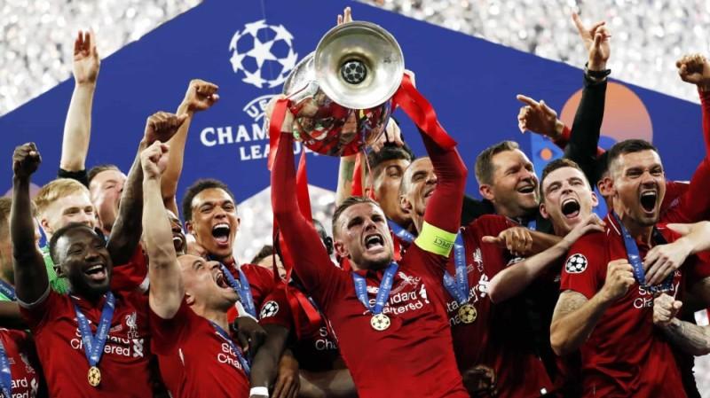 Vainqueur de l'édition 2019 de la Ligue des champions, Liverpool pourrait conserver plus longtemps que prévu son titre. (DR)