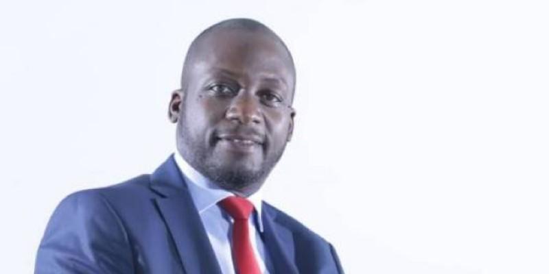 Jacques Ehouo, maire de la commune du Plateau. (Dr)