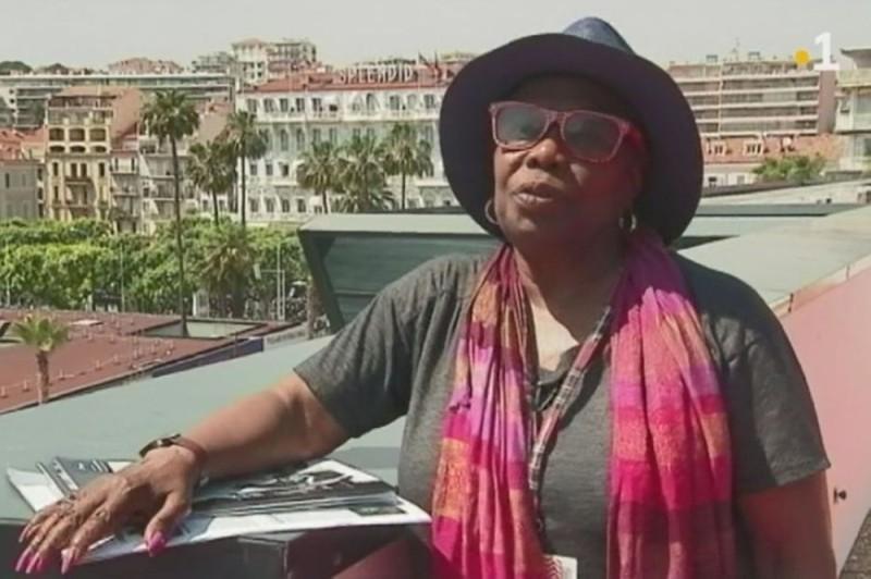 Osange Silou-Kieffer s'en est allée à l'âge de 73 ans. (DR)