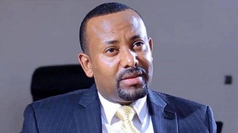 Le Premier ministre éthiopien, Abiy Ahmed. ( DR)