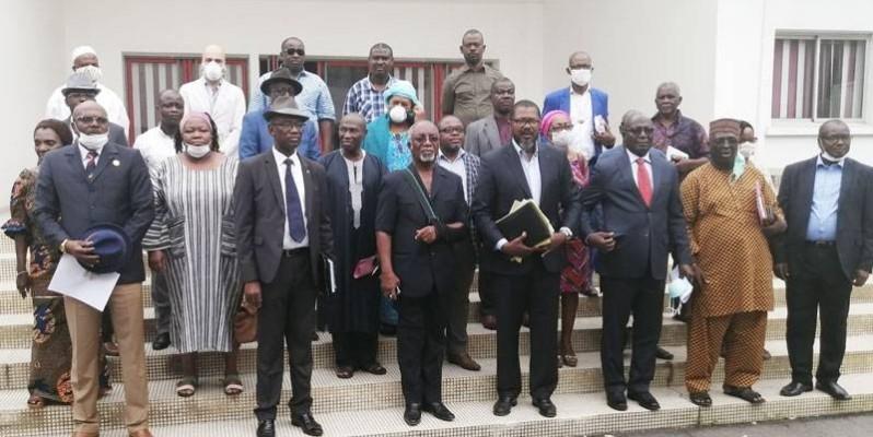 Les présidents des Fédérations des Pme ont décidé de parler d'une seule voix. (DR)