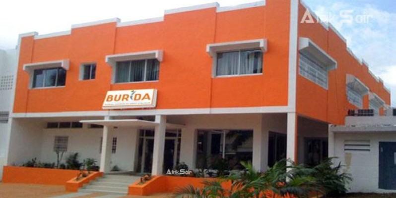 Bureau ivoirien du droit d'auteur (Burida). (DR)