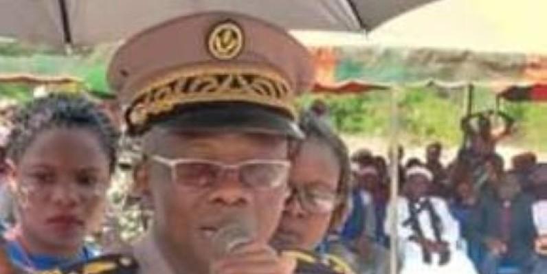Le préfet Ibrahima Cissé a prévenu les ex-clandestins de ne pas se réinstaller dans la forêt classée. (DR)