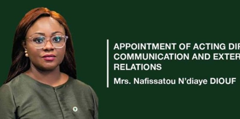 Nafissatou N'diaye ( BAD)