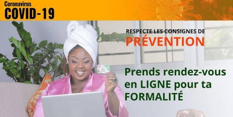 L'accès aux centres de gestion intégrée se fait désormais sur rendez-vous et en ligne. (DR)