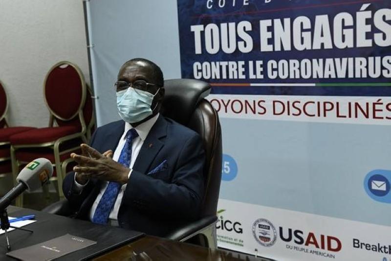 Ministère de la Santé et de l'Hygiène Publique