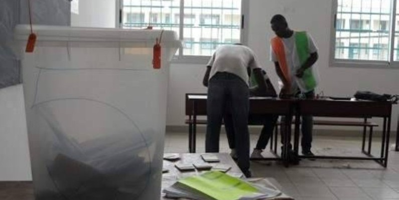 Le cautionnement pour l'élection présidentielle fixé à 50 millions de Fcfa. (DR)