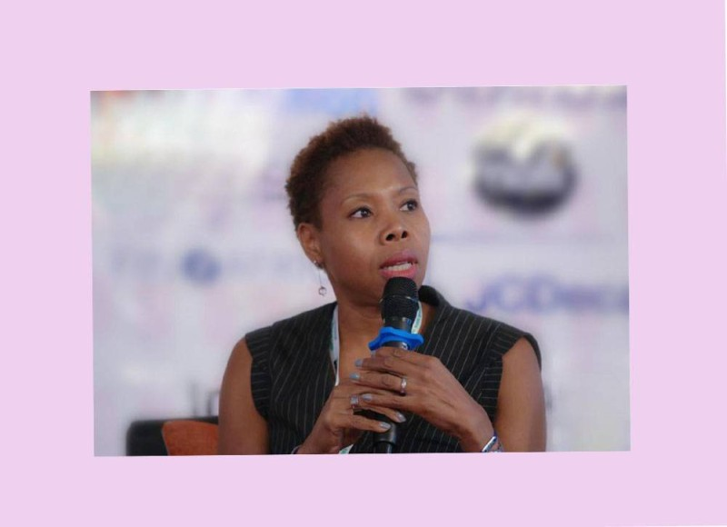Korede Odjo-Bella, la nouvelle directrice marketing et communication