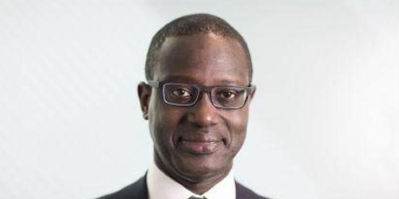 Tidjane Thiam, est l'ex-patron de Crédit Suisse. (Dr)