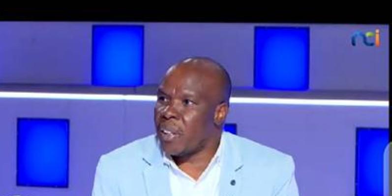 Le leader du groupe Magic System présente une fois encore ses excuses à la population ivoirienne. (Dr)