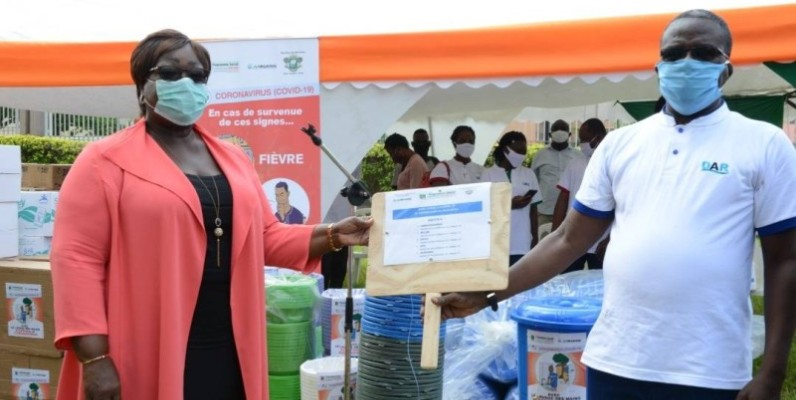 Les équipes du ministère de l'assainissement et de la salubrité se rendront dans plusieurs localités du pays. (DR)