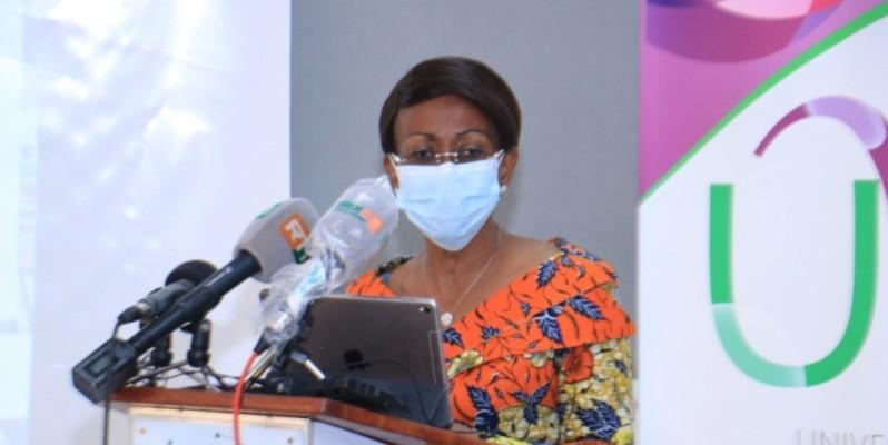 Bakayoko Ly-Ramata a mis en mission les directeurs régionaux, les responsables des structures sous tutelle, les Ong. (DR)
