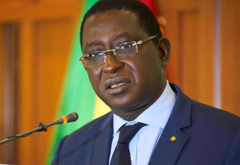 le chef de file de l'opposition malienne, enlevé a été enlevé, il y a un mois (DR)