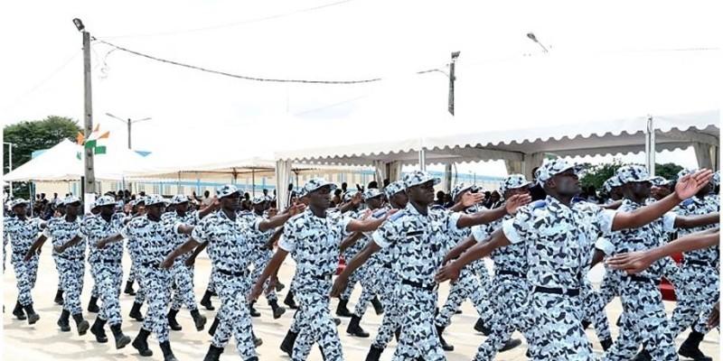 La répression contre les réfractaires aux mesures barrières a démarré. (DR)