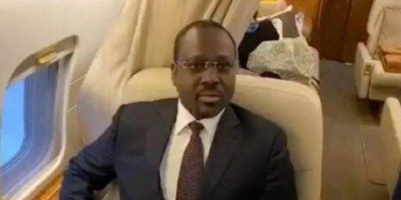 Guillaume Soro toujours réclamé par la Justice ivoirienne. (Dr)