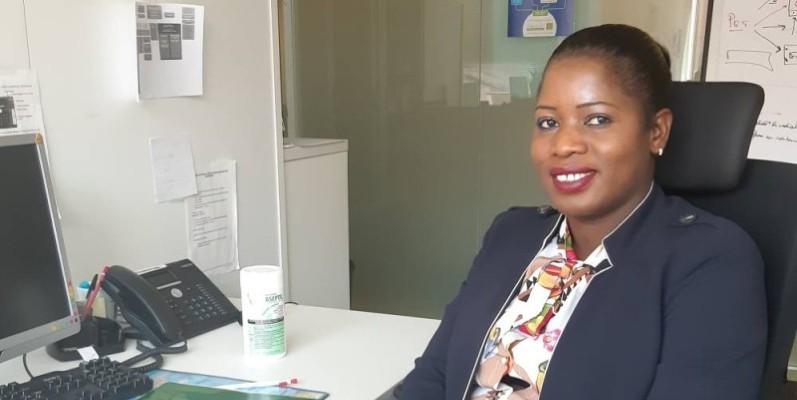 Dr Lea Silué 4